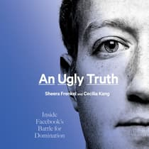An Ugly Truth by Sheera Frenkel audiobook