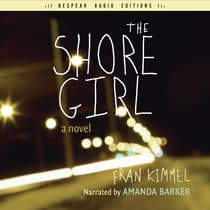The Shore Girl by Fran Kimmel audiobook