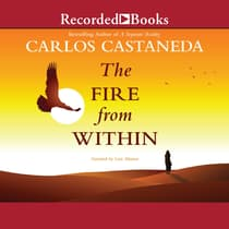 The Fire from Within by Carlos Castaneda audiobook