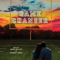 Game Changer by Abbi Glines audiobook