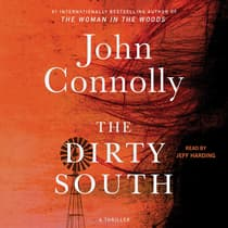 The Dirty South by John Connolly audiobook