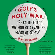 Golf's Holy War by Brett Cyrgalis audiobook