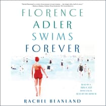 Florence Adler Swims Forever by Rachel Beanland audiobook