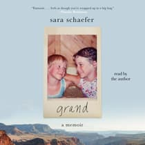 Grand by Sara Schaefer audiobook
