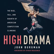 High Drama by Josh Burgman audiobook
