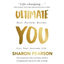 Ultimate You by Sharon Pearson audiobook