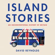 Island Stories by David Reynolds audiobook