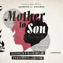 Mother to Son by Jasmine L. Holmes audiobook