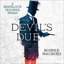 The Devil's Due by Bonnie MacBird audiobook
