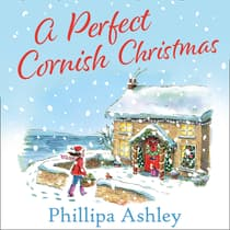 A Perfect Cornish Christmas by Phillipa Ashley audiobook