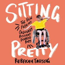 Sitting Pretty by Rebekah Taussig audiobook