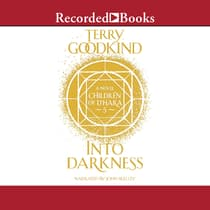 Into Darkness by Terry Goodkind audiobook