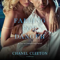 Falling for Danger by Chanel Cleeton audiobook