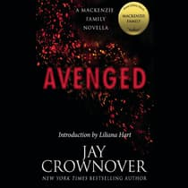 Avenged by Jay Crownover audiobook