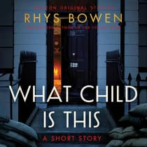 What Child Is This by Rhys Bowen audiobook