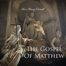 Gospel of Matthew by Kasey Carroll audiobook