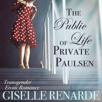 The Public Life of Private Paulsen by Giselle Renarde audiobook