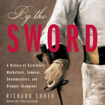 By The Sword by Richard Cohen audiobook