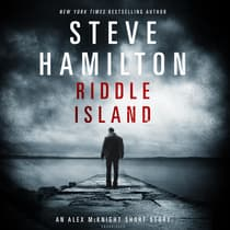Riddle Island by Steve Hamilton audiobook