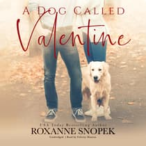 A Dog Called Valentine by Roxanne Snopek audiobook