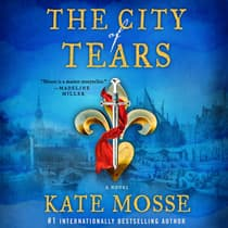 The City of Tears by Kate Mosse audiobook
