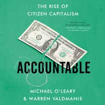 Accountable by Michael O'Leary audiobook