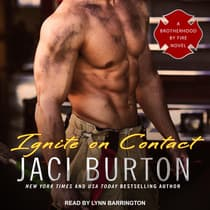 Ignite on Contact by Jaci Burton audiobook