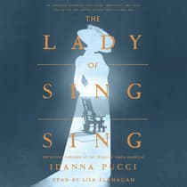 The Lady of Sing Sing by Idanna Pucci audiobook