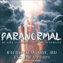 Paranormal by Paul Perry audiobook