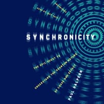 Synchronicity by Paul Halpern audiobook
