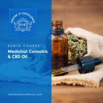 Medicinal Cannabis & CBD Oil by Centre of Excellence audiobook