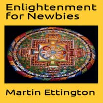 Enlightenment for Newbies by Martin K. Ettington audiobook