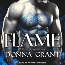 Flame by Donna Grant audiobook