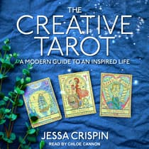 The Creative Tarot by Jessa Crispin audiobook