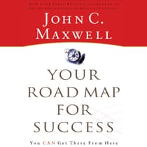 The Success Journey by John C. Maxwell audiobook
