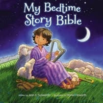My Bedtime Story Bible by Jean E. Syswerda audiobook