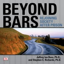 Beyond Bars by Jeffrey Ian Ross audiobook