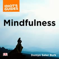 Mindfulness by Domyo Sater Burk audiobook