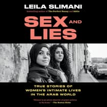 Sex and Lies by Leila Slimani audiobook