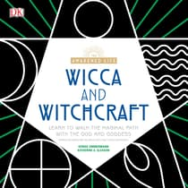 Wicca and Witchcraft by Denise Zimmerman audiobook