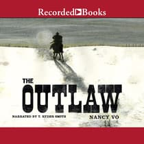 The Outlaw by Nancy Vo audiobook
