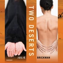 Two Deserts by Julie Brickman audiobook
