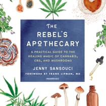 The Rebel's Apothecary by Jenny Sansouci audiobook