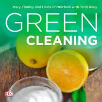 Green Cleaning by Mary Findley audiobook