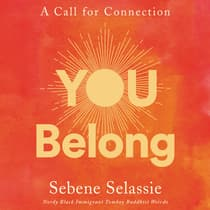 You Belong by Sebene Selassie audiobook