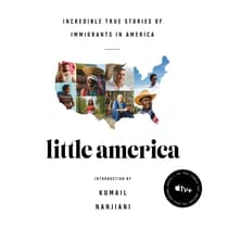 Little America by Epic  audiobook