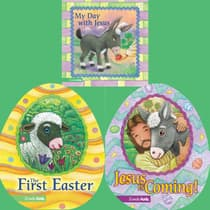 Easter for Little Ones by Jesslyn DeBoer audiobook