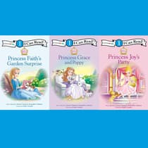 The Princess Parables Collection by Jeanna Young audiobook