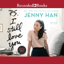 P.S. I Still Love You by Jenny Han audiobook