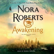 The Awakening by Nora Roberts audiobook